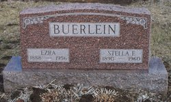 Ezra Buerlein