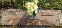 Mary R. Geissel