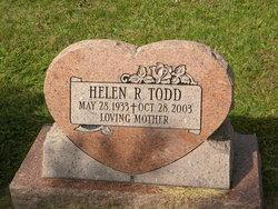 Helen R Todd