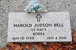 Harold Judson Bell