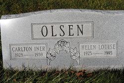 Helen Louise Olsen