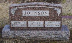 Anna I. Johnson