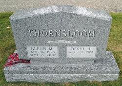 Glenn M. Thornbloom