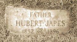 Hubert Henry Japes