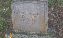 James W Bell