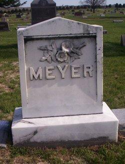 Infant Son Meyer