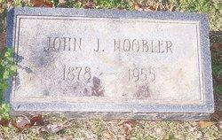John J Hoobler