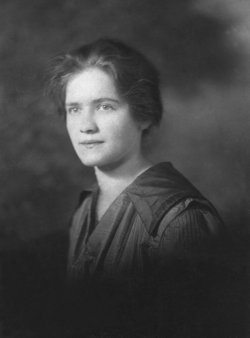 Helen A. <I>Brown</I> Anders