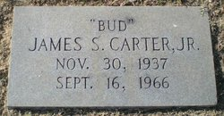 "James S ""Bud"" Carter, Jr"