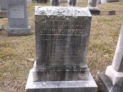 John T. Wyele