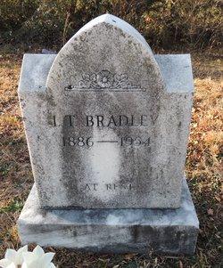 Isaac Troop Bradley