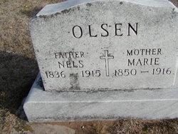 Nels Olsen