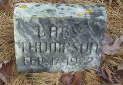 John Charles Thompson