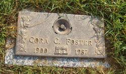 Cora C. Foster