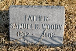 Samuel H. Woody
