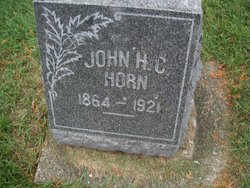 John H. C. Horn