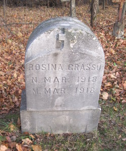 Rosina Grasso