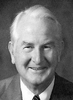 """Hubert Ellis """"Herb"""" Totman"""