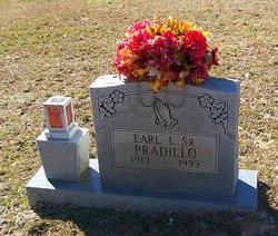 Earl L Pradillo, Sr