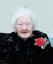Gladys Mary <I>DeSmidt</I> Pedersen-Albers