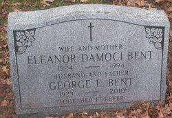 Eleanor <I>Damoci</I> Bent