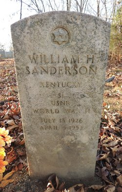 William H. Sanderson