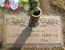 Laura Louise Hoover