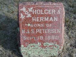 Herman Petersen