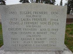 "Jean L. ""Child"" Benoit"
