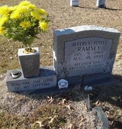 Jeffrey Scott Ramsey
