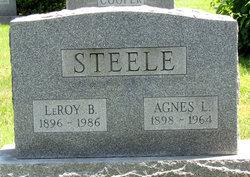 LeRoy Bayard Steele