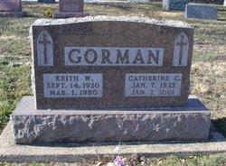 Catherine C. Gorman