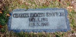 Charles Emmett Shoff, Jr