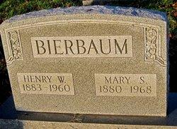 Mary Sophia <I>Luetkemeyer</I> Bierbaum