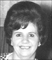Patricia Lorraine <I>Upton</I> Makris
