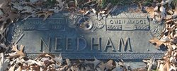 Gwen Madge Needham