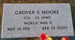 Grover Eldridge Moore