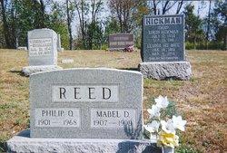 Philip Q Reed