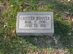 Chester Hoover
