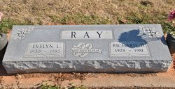 Evelyn L Ray