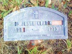 B. Jesse Clark