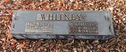 William D. Whitney