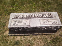 Thomas J. Bindhamer