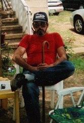 """Herman Jackie """"Apache"""" Bell"""