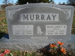 "David D. ""Dee"" Murray"