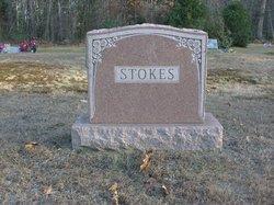 Kenneth Allen Stokes