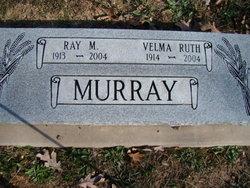 Ray M. Murray