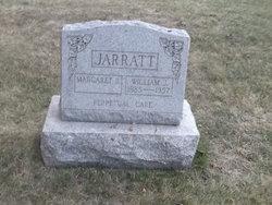 Margaret Burns <I>Moore</I> Jarratt