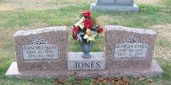 Hershel Kent Jones