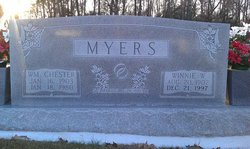 William Chester Myers